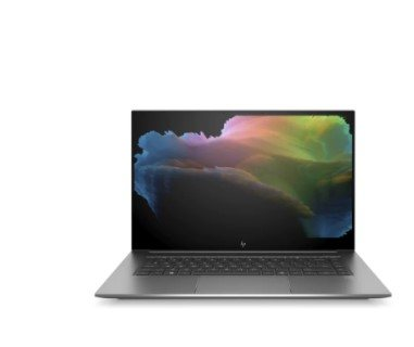 HP ZBOOK CREATE NOTEBOOK