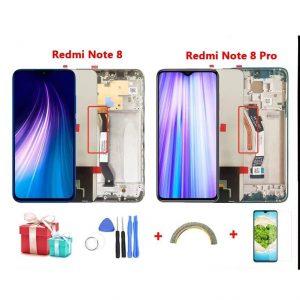 Quality-LCD-For-Xiaomi-Redmi-Note-8-bangladesh