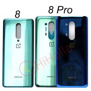 Oneplus-8-Pro-Battery-Back-Cover-Door-BANGLADESH