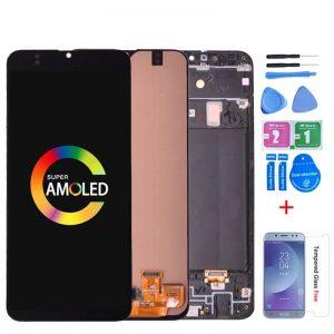 AMOLED-For-Samsung-Galaxy-A20-A205-bangladesh