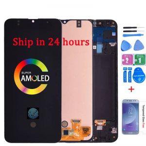 Super-Amoled-For-Samsung-GALAXY-A30S-A307-LCD-Bangladesh