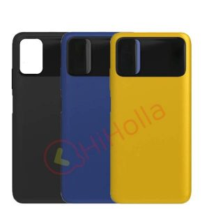 Xiaomi-Poco-M3-Back-Battery-Cover-Rear-BANGLADESH