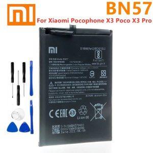 Original-Xiao-mi-BN57-5160mAh-Phone-Battery-For-Xi-BANGLADESH