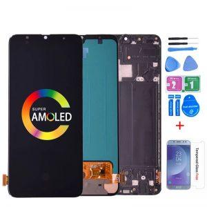 Samsung Galaxy A70 LCD Display-bangladesh
